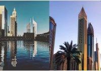 Самый высокий отель в мире готовится к открытию в Дубае