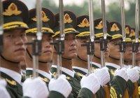 Китай увеличит военное присутствие на Ближнем Востоке