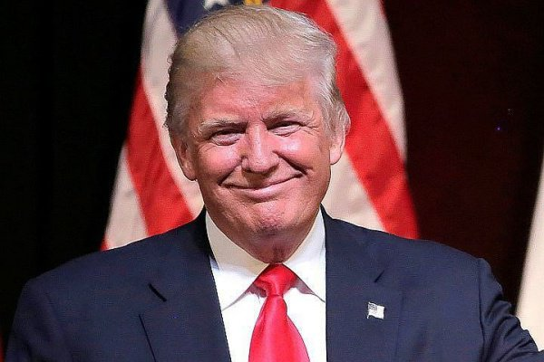 Трамп планирует баллотироваться на 2-ой срок— Понравилось президентское кресло