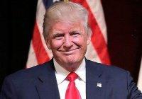 Трамп объявил о намерении «идти на второй срок»