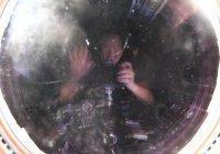 Астронавт из Японии за 3 недели в космосе вырос на 9 см