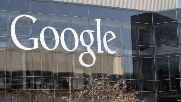 Компания Google снова оказалась в центре скандала.