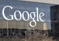 Google обвинили в дискриминации «белых мужчин»