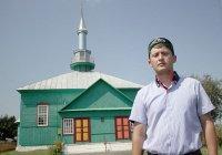 Вдали от родины: татары Белоруссии