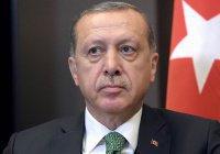 Эрдоган заявил о новой попытке госпереворота в Турции