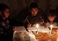 Израиль возобновит электроснабжение сектора Газа