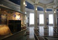 Не просто музей в «Кул Шарифе». Часть 2