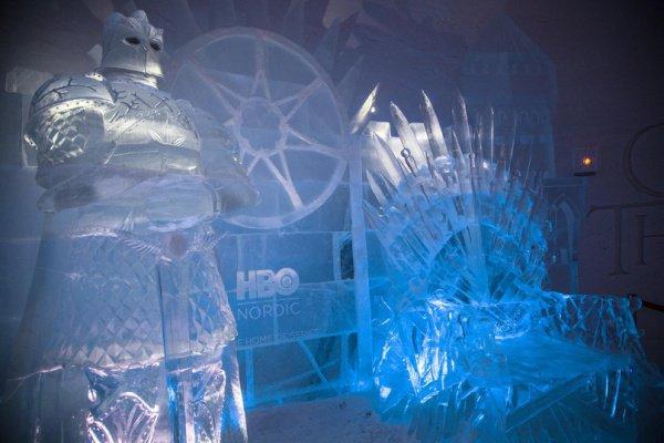 SnowVillage расположился в общине Киттиля, в провинции Лапландия