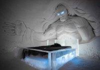 Отель для фанатов «Игры престолов» открылся в Финляндии (ФОТО)