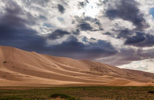 """""""Когда бани Исраил настиг голод, пророк Муса (мир ему) с народом трижды обращались к Аллаху о ниспослании дождя. Дождя не было"""""""