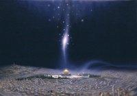 Что подарил Аллах Пророку (мир ему) во время Мираджа?