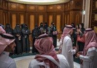 Арестованных саудовских принцев перевели из отеля в тюрьму для террористов