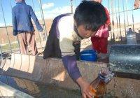 Около миллиона жителей Киргизии не имеют доступа к чистой воде
