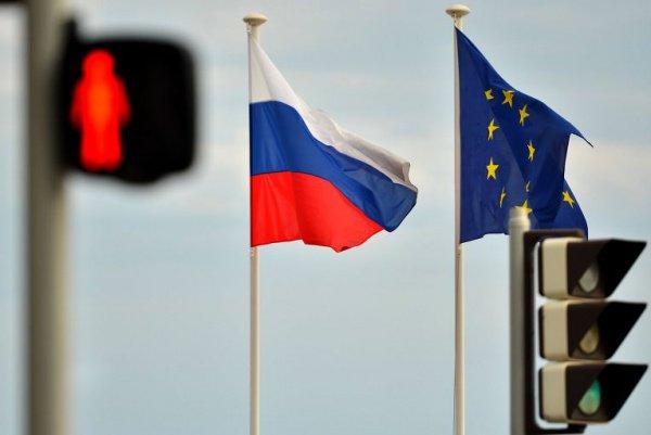 Руководитель МИД Австрии разочаровалась вантироссийских санкциях