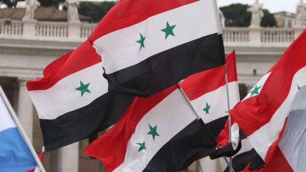 В Сочи продолжается подготовка к конгрессу национального диалога Сирии.