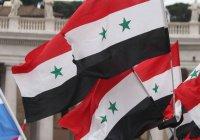 О подготовке к конгрессу национального диалога Сирии рассказали в Кремле