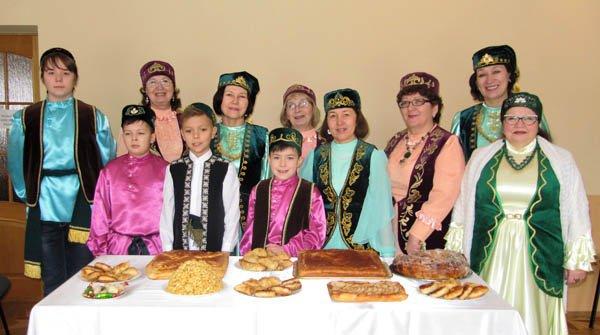 Как сложилась судьба татар вдали от любимой Родины?