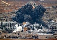 ООН: ситуация в Сирии накаляется