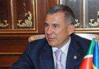 Рустам Минниханов ознакомится с объектами энергетики Турции