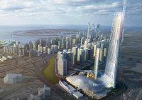 В Дубае появится новая «супербашня»