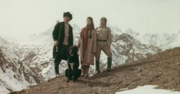 В Таджикистане хотят запретить советские фильмы