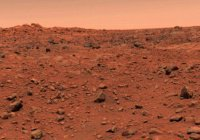 Робот построит на Марсе дома для колонизаторов