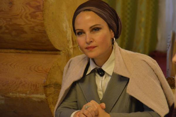 Женский бизнес по-мусульмански