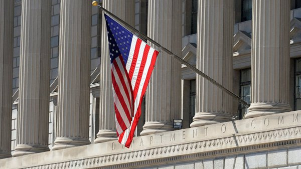 Новые антироссийские санкции готовит Минфин США.