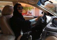 Первый автосалон «только для женщин» открылся в Саудовской Аравии