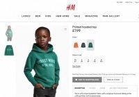 Мама мальчика из рекламы H&M отреагировала на скандал с «лучшей обезьянкой»