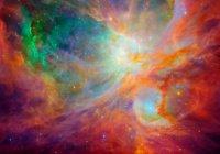 НАСА показало «полет» сквозь Туманность Ориона (ВИДЕО)