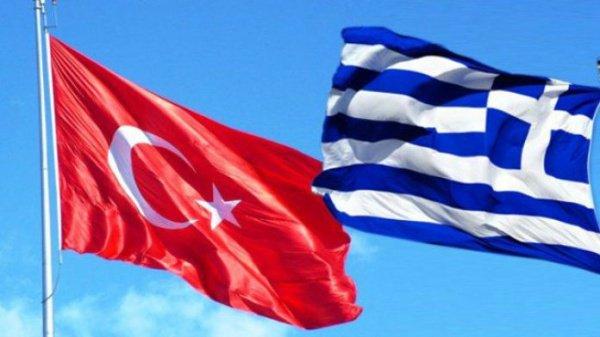 МИДы Турции и Греции обменялись резкими заявлениями.