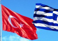 После запрета шариата между Грецией и Турцией разразился скандал