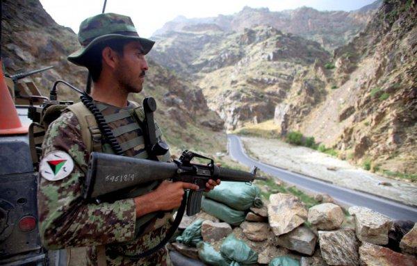 Афганские власти намерены начать диалог с талибами.