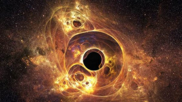 Сверхпустота Эридана является еще и наиболее холодным местом во Вселенной