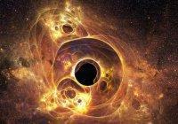 Роскосмос показал самое темное место во Вселенной (ВИДЕО)