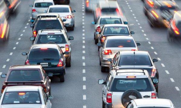 Новые правила дорожного движения вступили в силу в Туркменистане.