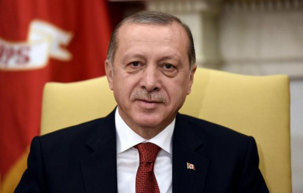 Реджеп Тайип Эрдоган рассказал о своем деде.