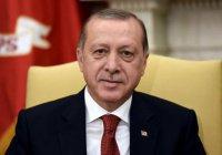 Эрдоган рассказал о дедушке, воевавшем против России