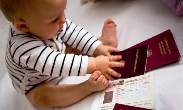 Молодые родители в Казахстане регистрируют своих детей через СМС.
