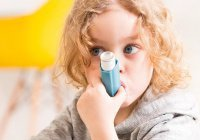 Ученые: Мир находится на пороге эпидемии астмы