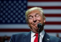 Трамп заявил, что не является расистом