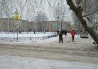 Неизвестные в масках напали на школу в Перми, есть пострадавшие