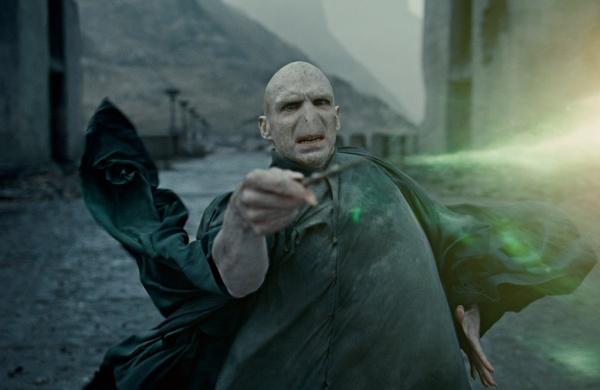 Фанаты Гарри Поттера сняли собственный приквел оВолан-Де-Морте