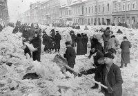 Журналисты из Британии снимут фильм о блокаде Ленинграда