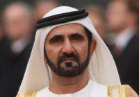 Фильм о правителе Дубая снимут в Голливуде