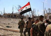 Сирийцы вознамерились изгнать из страны американцев