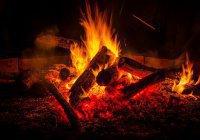 Почему пророк Ибрахим (а.с.) отказался от помощи ангелов, когда был брошен в огонь?