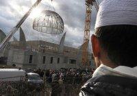 Генеральная прокуратура РФ вернет мусульманам мечети