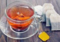 Медики: Чай в пакетиках вызывает бесплодие и рак